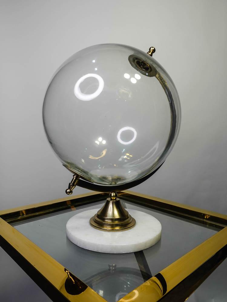 Glazen Globe